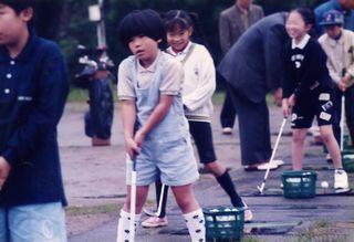 リトルジュニア・ゴルフスクール